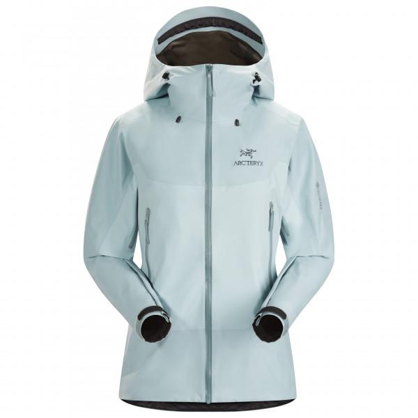 Arc'teryx - Women's Beta SL Hybrid Jacket - Regnjakke