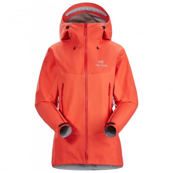 Arc'teryx - Women's Beta SL Hybrid Jacket - Waterproof jacket