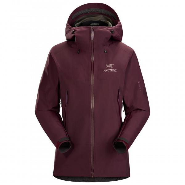 Arc'teryx - Women's Beta SL Hybrid Jacket - Regenjacke