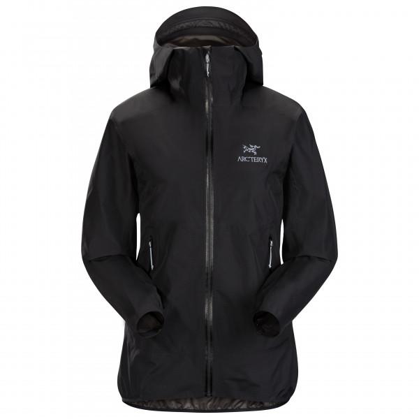 Arc'teryx - Women's Zeta FL Jacket - Waterproof jacket