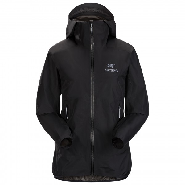 Arc'teryx - Women's Zeta FL Jacket - Waterproof jacket