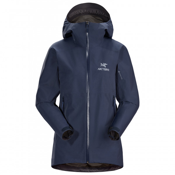Arc'teryx - Women's Zeta SL Jacket - Waterproof jacket