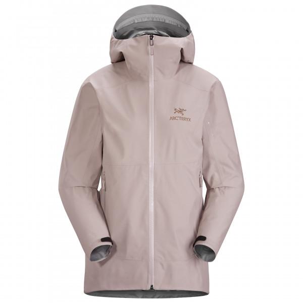 Arc'teryx - Women's Zeta SL Jacket - Waterproof jacket
