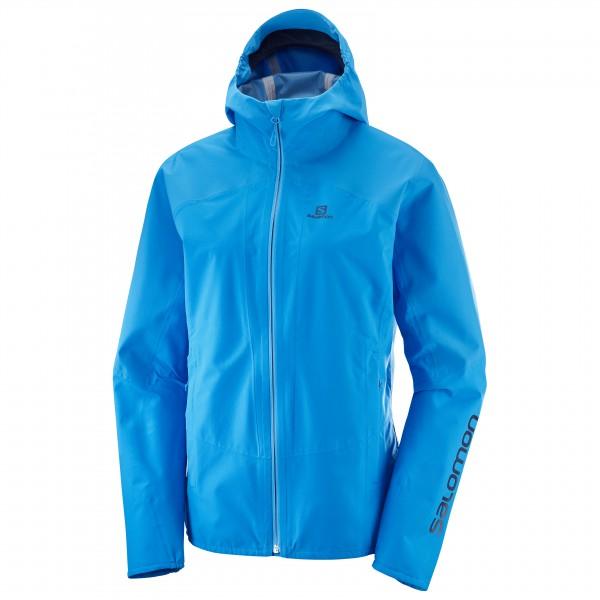 Salomon - Women's Outline Jacket - Waterproof jacket