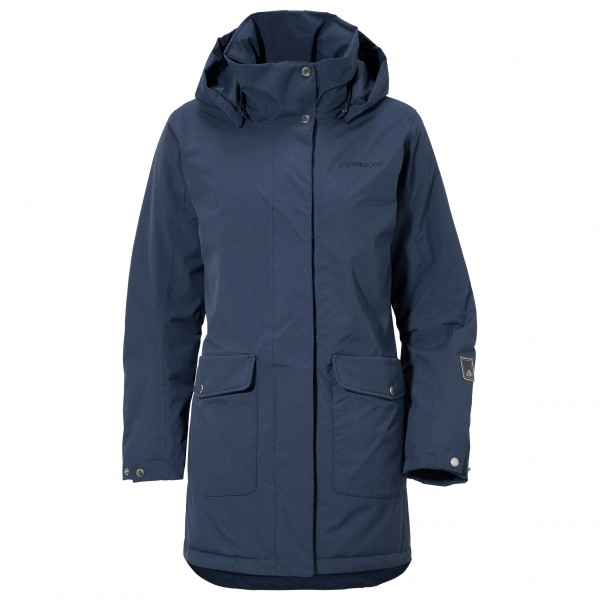 Didriksons - Women's Bliss Parka - Coat