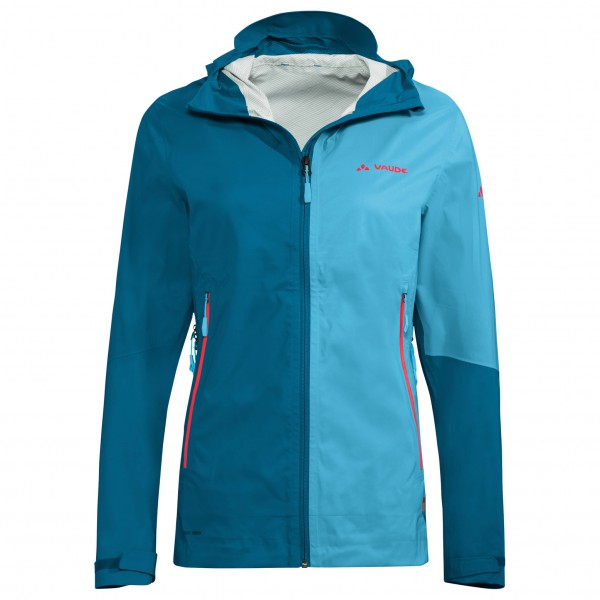 Vaude - Women's Simony 2,5L Jacket III - Waterproof jacket