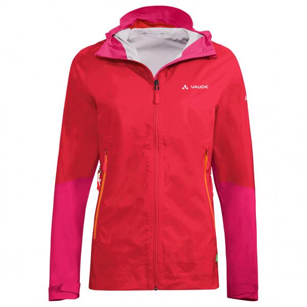 Vaude - Women's Simony 2,5L Jacket III - Regenjas