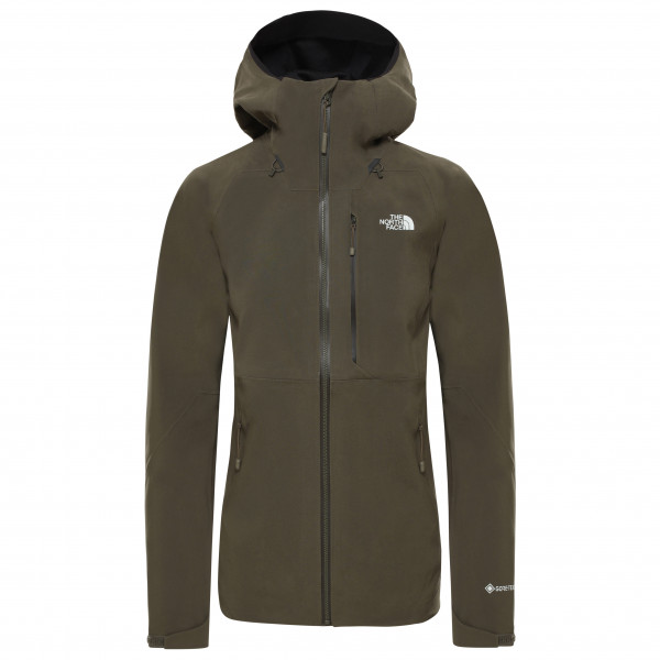 The North Face - Women's Apex Flex GTX 2.0 Jacket - Regnjacka