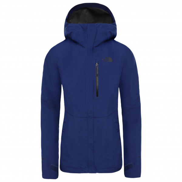 The North Face - Women's Dryzzle Jacket - Regenjacke