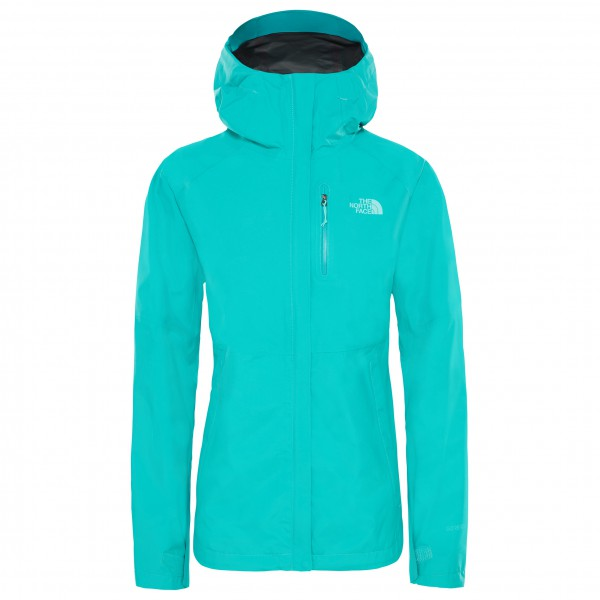 The North Face - Women's Dryzzle Jacket - Chaqueta impermeable