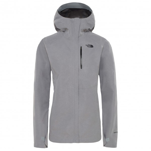 The North Face - Women's Heather Dryzzle Jacket - Regnjacka