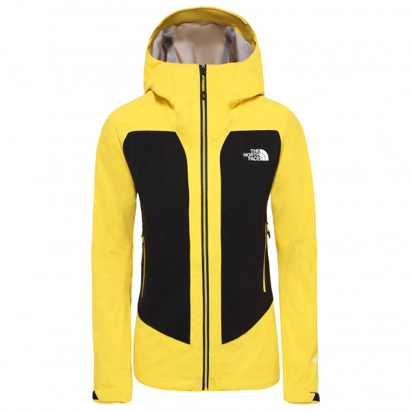 The North Face - Women's Impendor C-Knit Shell Jacket - Regnjakke