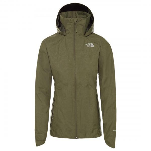 The North Face - Women's Inlux DryVent Jacket - Sadetakki