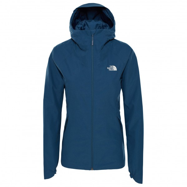 The North Face - Women's Invene Jacket - Regnjacka