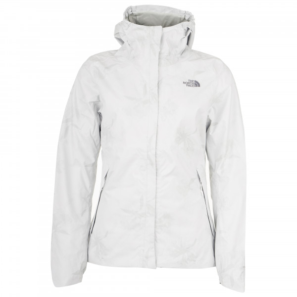 The North Face - Women's Quest Print Jacket - Regenjacke