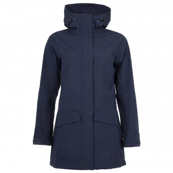 Bergans - Women's Oslo 2L Jacket - Waterproof jacket