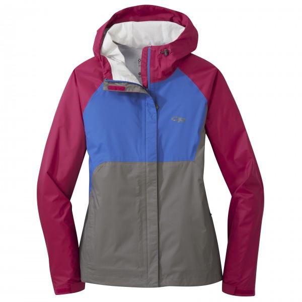 Outdoor Research - Women's Apollo Jacket - Waterproof jacket