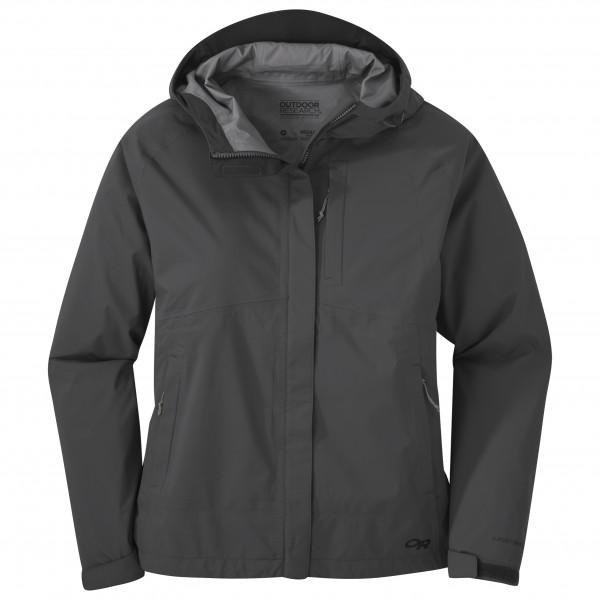 Outdoor Research - Women's Guardian Jacket - Waterproof jacket