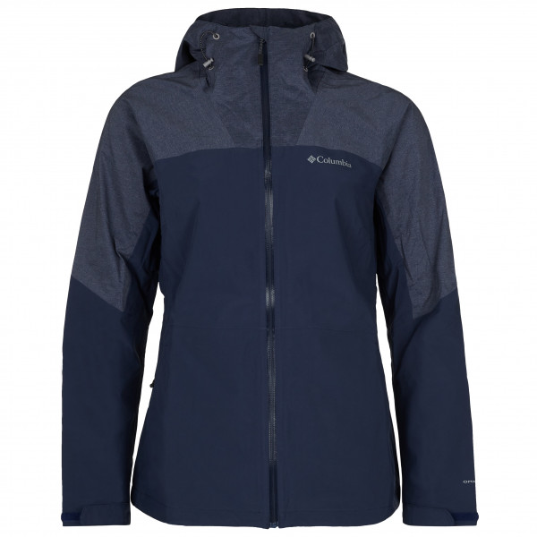 Columbia - Women's Evolution Valley II Jacket - Waterproof jacket
