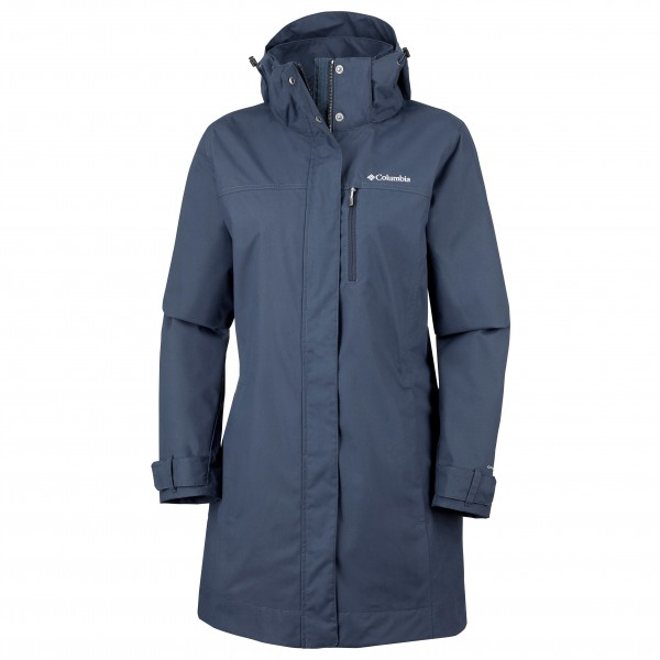 Columbia - Women's Hideaway Creek Jacket - Regnjacka