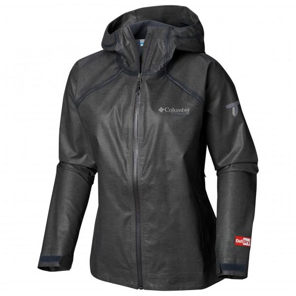 Columbia - Women's Outdry Ex Reign Jacket - Waterproof jacket