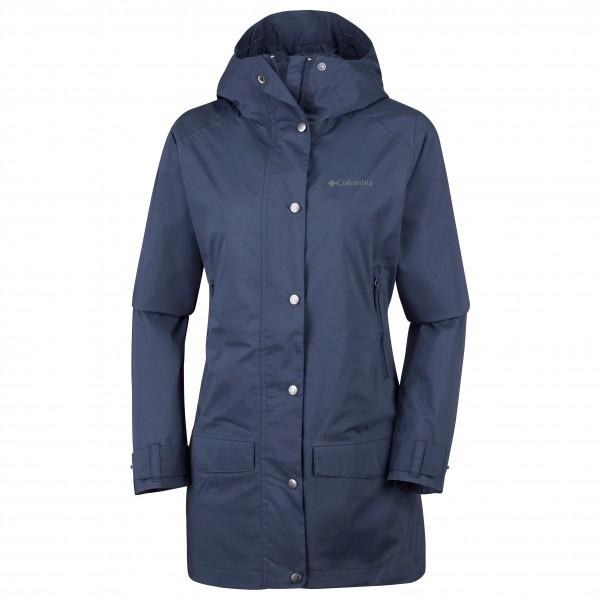 Columbia - Women's Rainy Creek Trench - Waterproof jacket