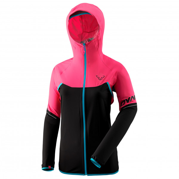Dynafit - Women's Alpine Waterproof 2.5L Jacket - Regnjacka