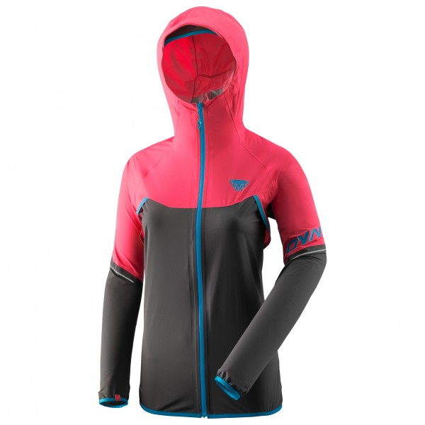 Dynafit - Women's Alpine Waterproof 2.5L Jacket - Regnjakke