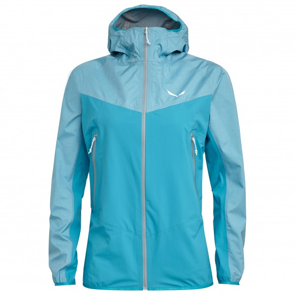 Salewa - Women's Agner PTX 3L Jacket - Veste imperméable