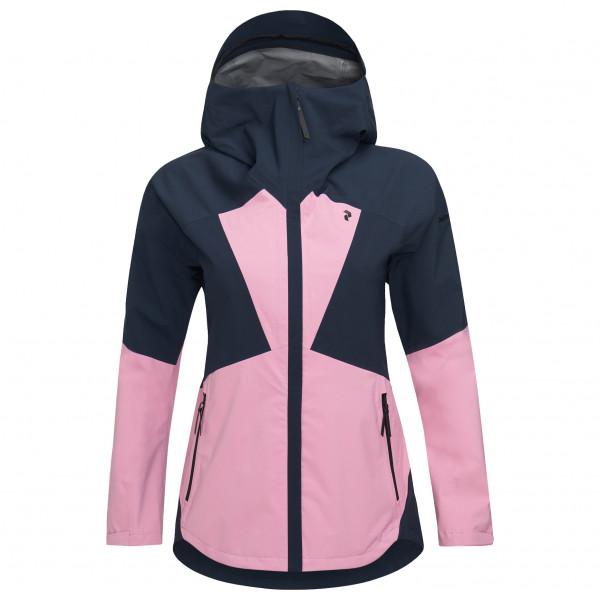 Peak Performance - Women's Daybreak Jacket - Waterproof jacket