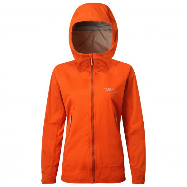 Rab - Women's Kinetic Alpine Jacket - Waterproof jacket