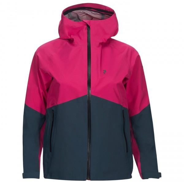 Peak Performance - Women's Limit Jacket - Regenjack