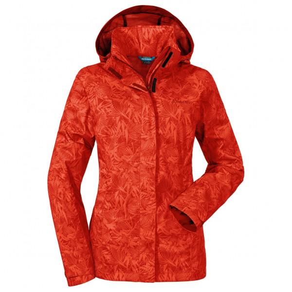 Schöffel - Women's Jacket Easy L3 AOP - Waterproof jacket