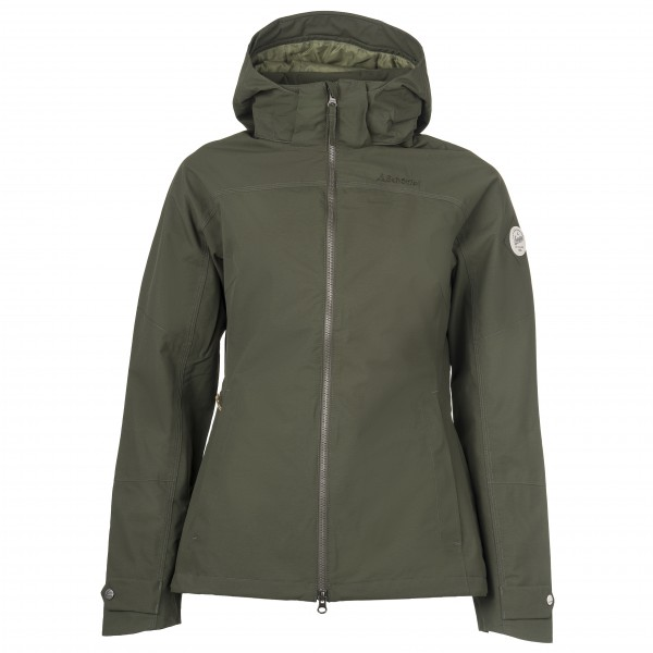 Schöffel - Women's Jacket Murnau2 - Waterproof jacket