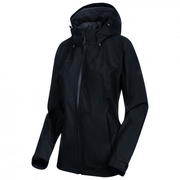 Mammut - Women's Ayako Tour HS Hooded Jacket - Chaqueta impermeable