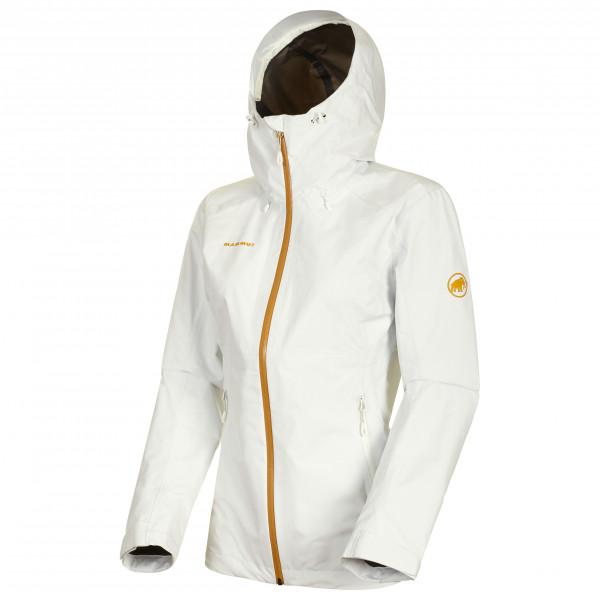 Mammut - Women's Convey Tour HS Hooded Jacket - Regnjakke