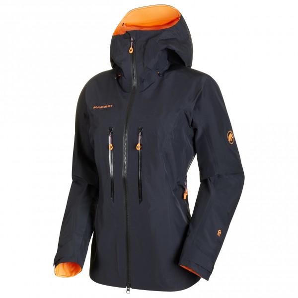 Mammut - Women's Nordwand Advanced HS Hooded Jacket