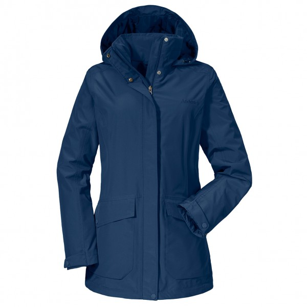 Schöffel - Women's Jacket Victoria2 - Regenjacke