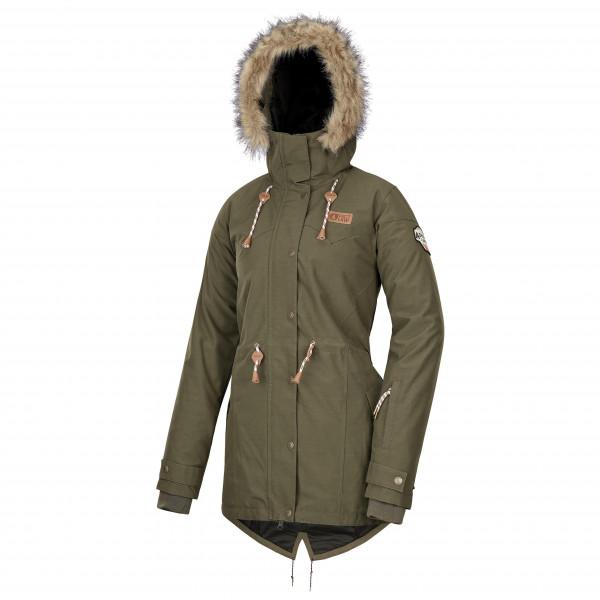 Picture - Women's Katniss Jacket - Lang jakke