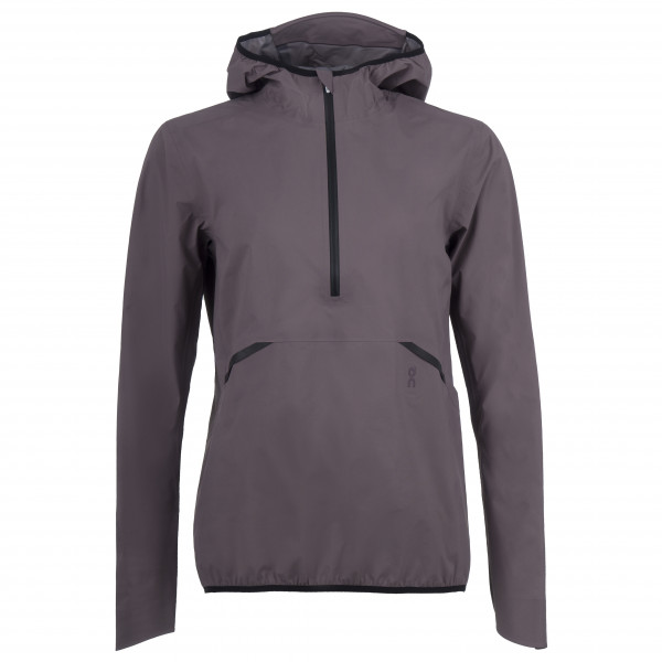On - Women's Waterproof Anorak - Waterproof jacket