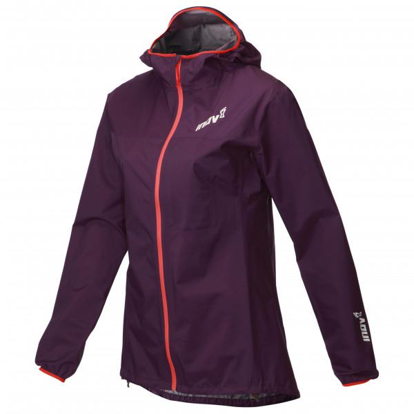 Inov-8 - Women's Trailshell FZ - Waterproof jacket