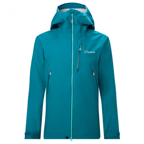 Berghaus - Women's Extrem 5000 PZ Shell Jacket - Regenjacke