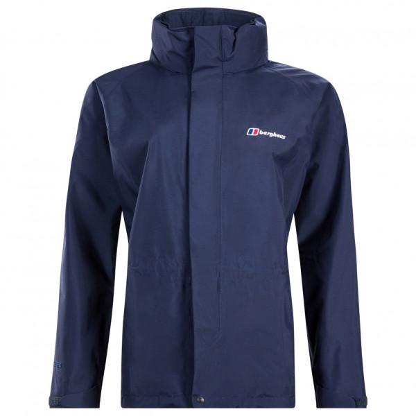 Berghaus - Women's Glissade III InterActive Shell Jacket - Veste imperméable
