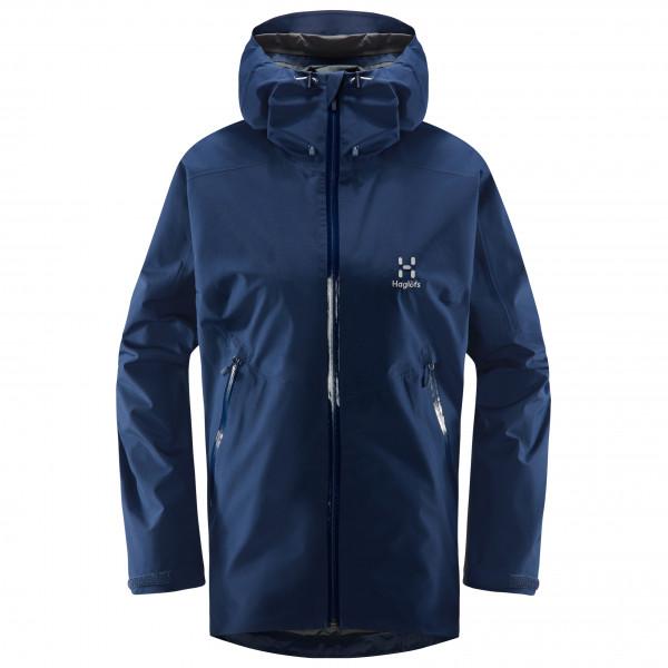 Haglöfs - Women's Merak Jacket - Waterproof jacket