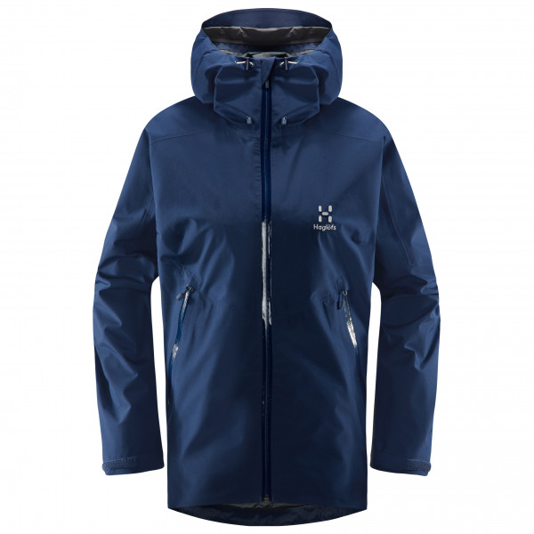 Haglöfs - Women's Merak Jacket - Waterproof jacket