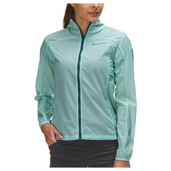 Backcountry - Women's Packable LT Rain Jacket - Waterproof jacket