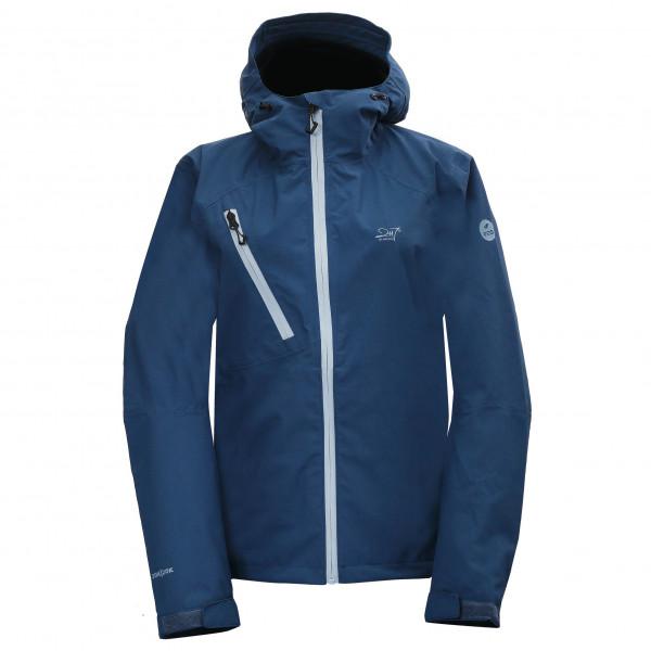 2117 of Sweden - Women's Götene Jacket - Waterproof jacket
