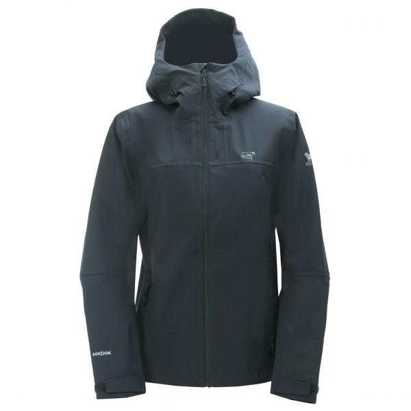 2117 of Sweden - Women's Slattan - Waterproof jacket