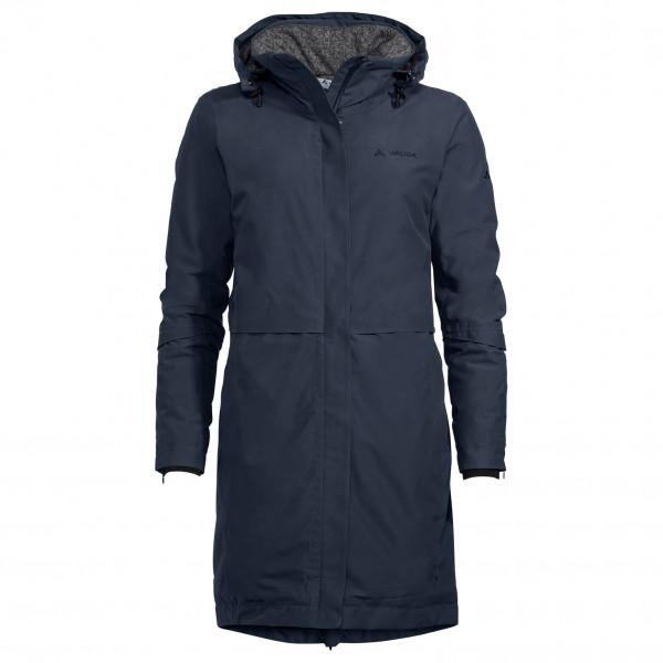 Vaude - Women's Mineo Coat - Pitkä takki