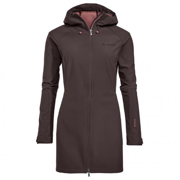 Vaude - Women's Skomer Softshell Coat - Coat